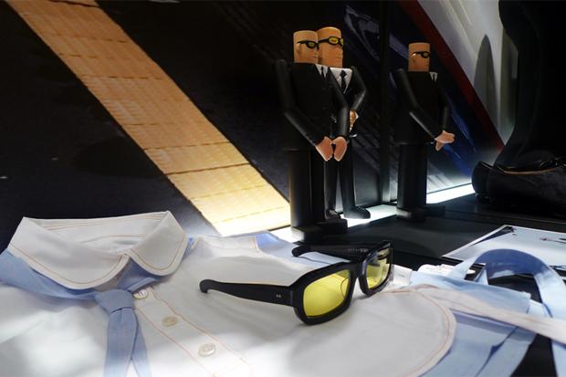 On Pedder x Suitman x Dita x visvim Collection Release Recap