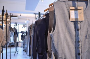 "Takahiro Miyashita ""The Solo Ist."" 2010 Fall/Winter Collection Preview"