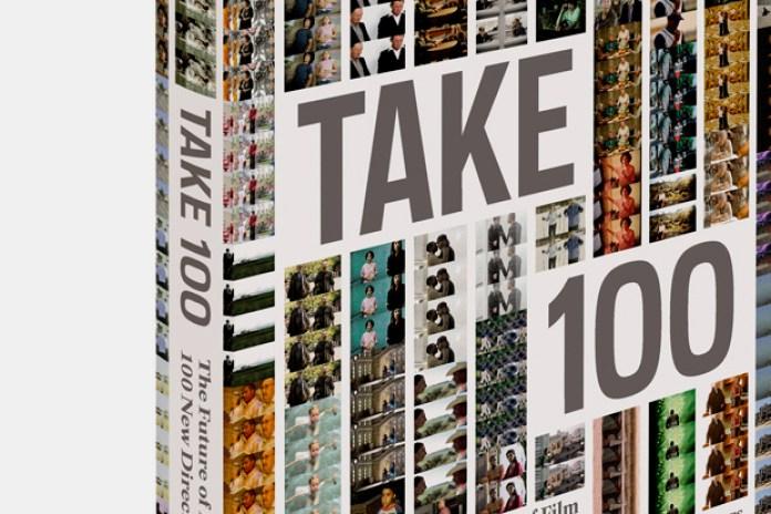 Take 100: The Future of Film Book