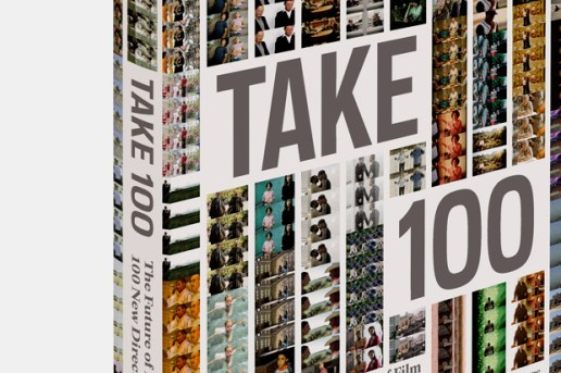 Take 100: The Future of Film Book