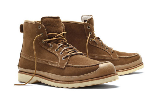 Timberland Abington 2011 Spring Preview