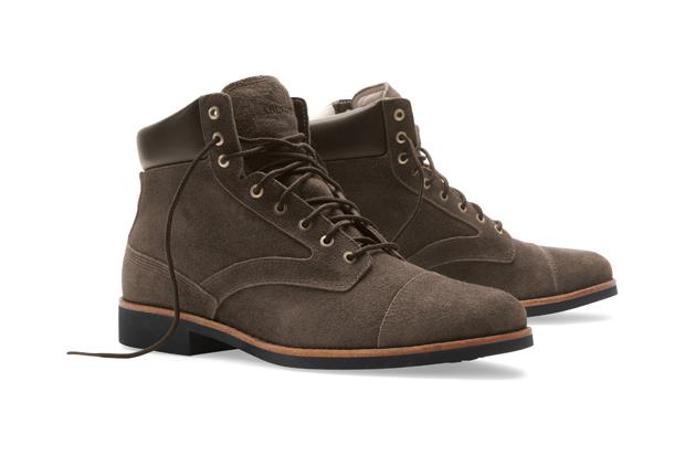 "Timberland Abington 5"" Boots"