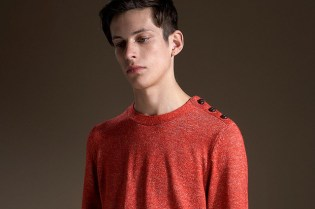 "Topman LTD 2010 Fall/Winter ""Equestrian"" Lookbook"