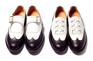Tricker's 2010 New Releases