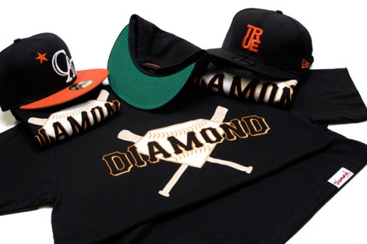 True x Diamond: Native Leagues Project Vol. 6