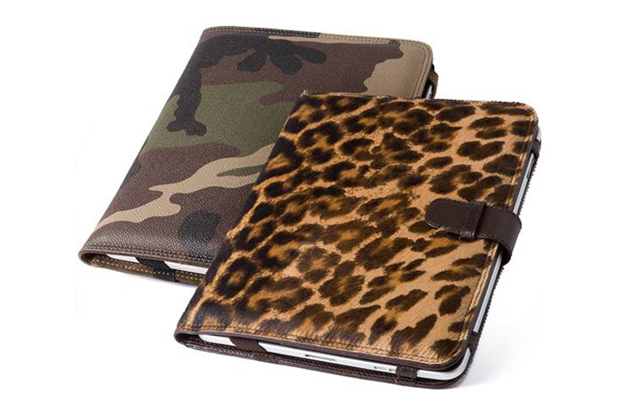 Trussardi 1911 iPad Covers