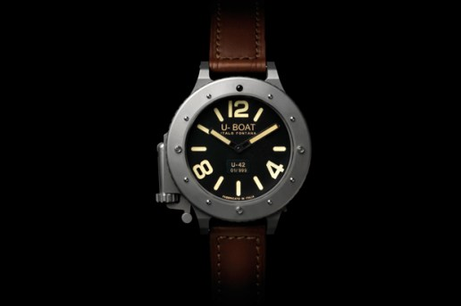 U-BOAT Italo Fontana U-42 Watch
