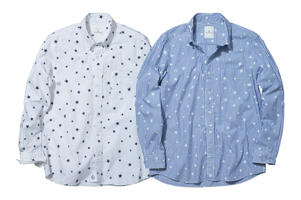 uniform experiment 2010 Fall/Winter Oxford Shirts