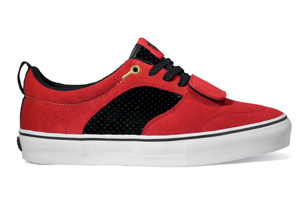Vans DDSpawn 2010 Fall Collection