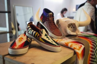 Vans Vault 2010 Fall/Winter Collection SOTO Launch Event Recap