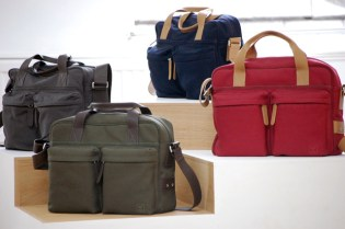 "Veja 2010 Fall/Winter ""Project Numero Deux"" Collection Preview"