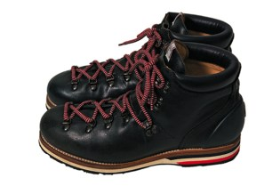 visvim for Moncler V 2010 Fall/Winter Hiking Boots