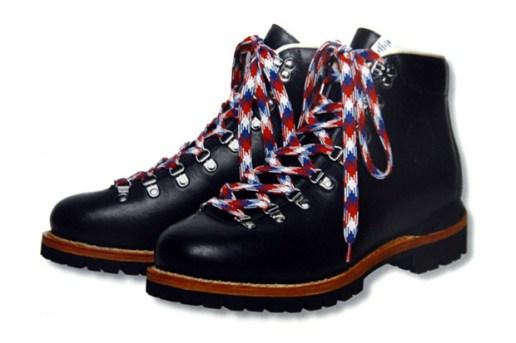 visvim Classic Trekking Boot Preview