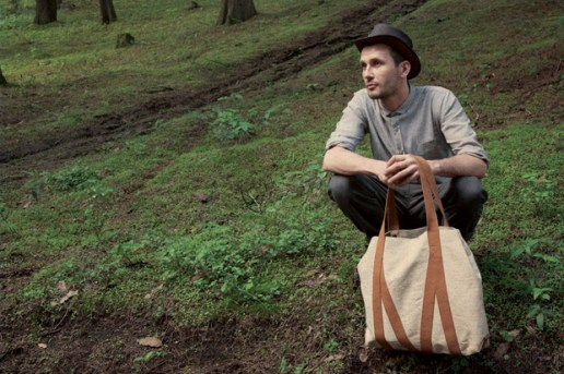 Whillas & Gunn 2011 Spring/Summer Collection