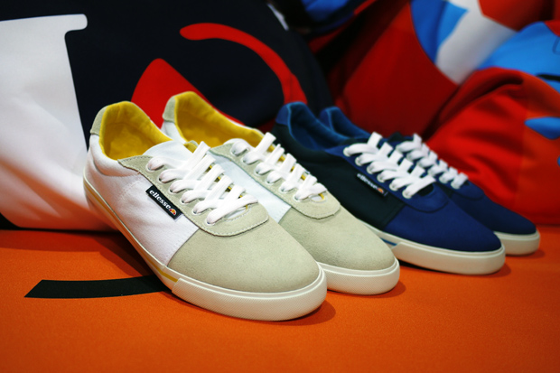 Wood Wood x Ellesse Collection