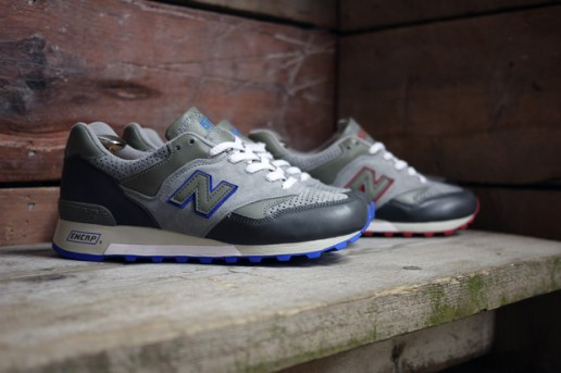 24 Kilates x New Balance 577 Pack - A Closer Look