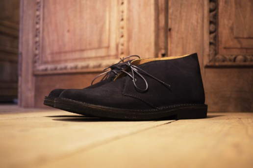 Adam Kimmel 2010 Fall/Winter Chukka Boot