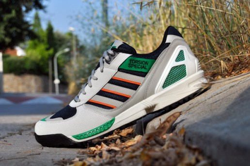 adidas Originals 2010 Fall Torsion Special