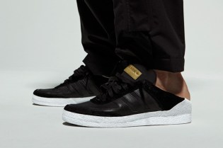 adidas Originals by Originals 2010 Fall/Winter James Bond for David Beckham Collection