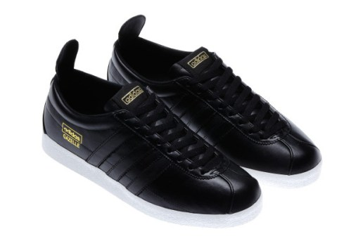 adidas Originals Gazelle Vintage Black/White