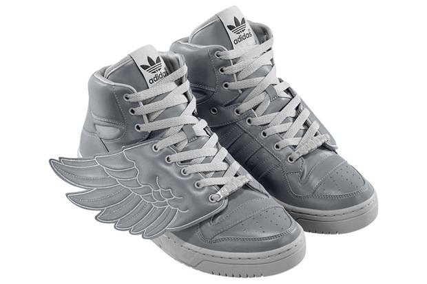 "adidas Originals by Originals Jeremy Scott JS Wings ""Reflective"""