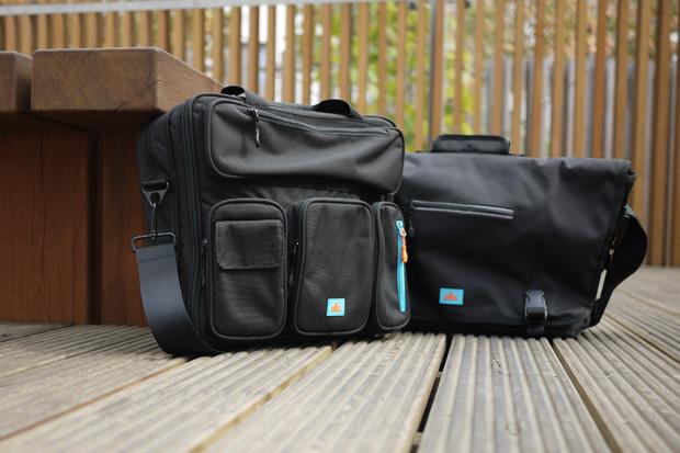 "alkr ""Urban"" Bag Collection"