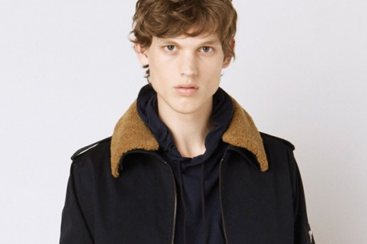 A.P.C. 2010 Fall/Winter Collection Preview