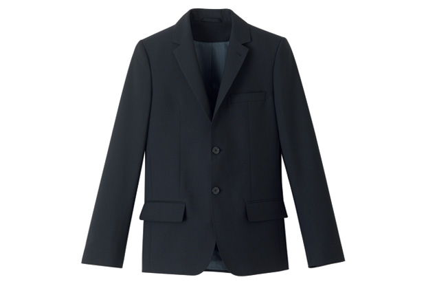 A.P.C. Suit Collection