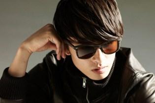 "Applebum ""Woody"" Sunglasses"