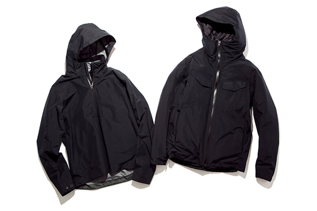 Arc'teryx Veilance 2010 Fall/Winter Collection