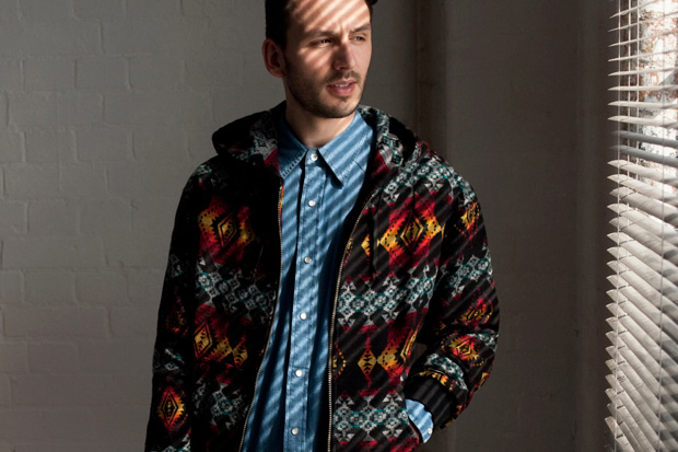 asos 2010 Fall/Winter Designers Collection Lookbook