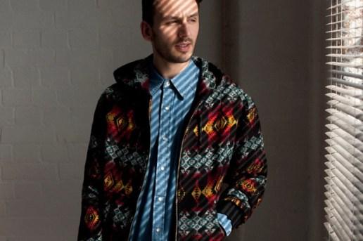 asos 2010 Fall/Winter Designers Collection Lookbook