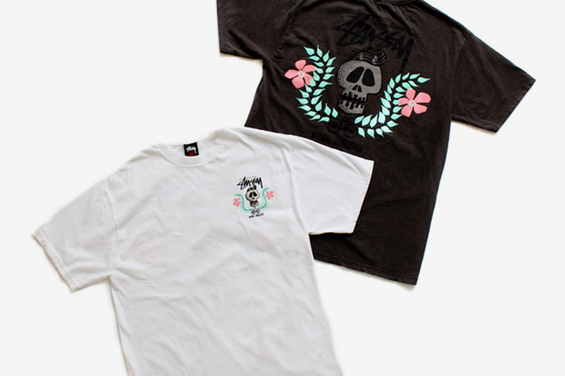 BAL x Stussy x Porter 10th Anniversary Collection