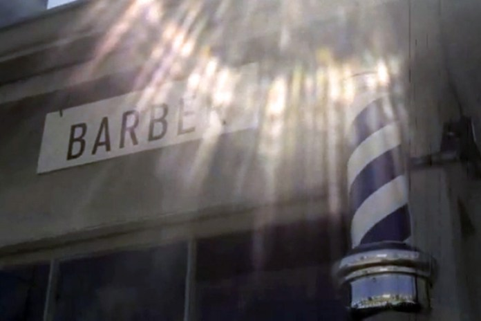 A Visit to Baxter Finley Los Angeles
