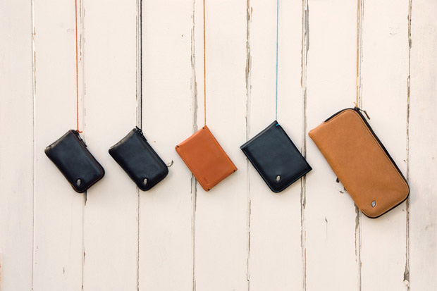 Bellroy 2010 Fall/Winter Wallet Collection