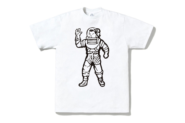 Billionaire Boys Club Authentic Astronaut T-Shirt