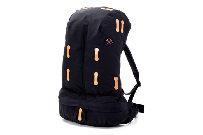 Billionaire Boys Club Mountaineering Softpack