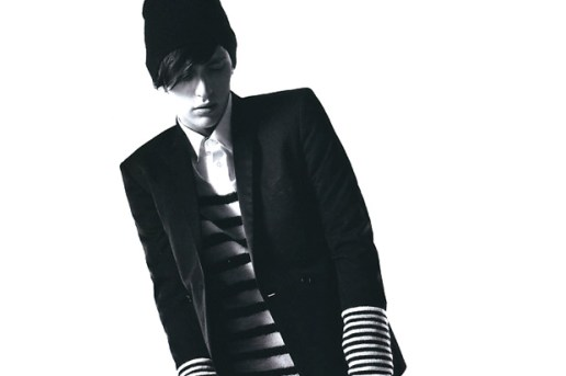 BLACKBARRETT by Neil Barrett 2010 Fall Campaign