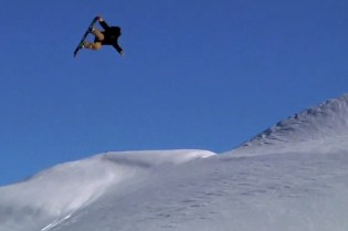 "Burton ""This is 2011"" Trailer"