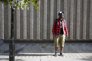 Streetsnaps: BUSY WORKS