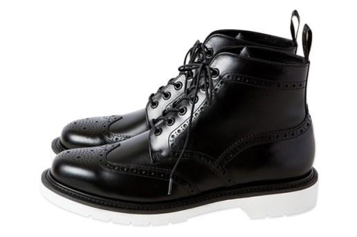 CASH CA x Loake 6H Boot