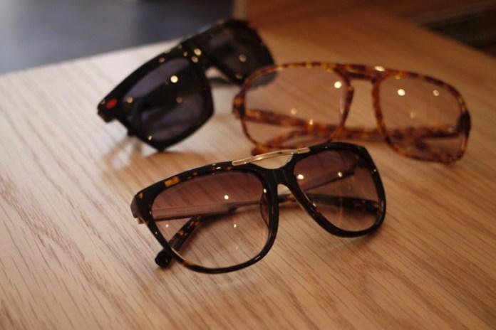 Cassius Eyewear New Releases