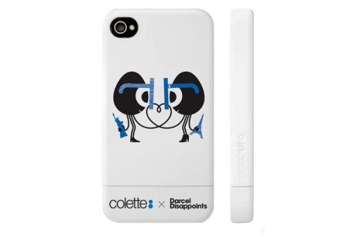 colette x Darcel Disappoints x Incase Slider Case