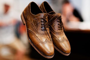 Common Projects 2010 Fall/Winter Oxford Collection