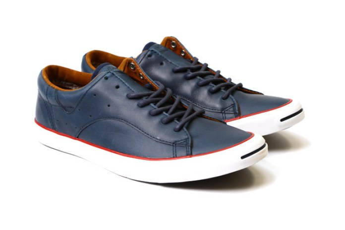 Converse Jack Purcell Racearound Ox