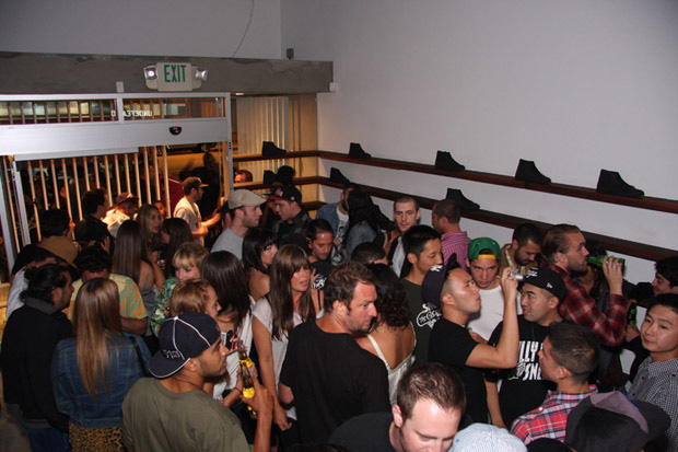"Converse & UNDFTD ""The Great Black"" Event Recap"