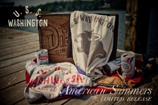 """CXXVI """"American Summers"""" Collection"""