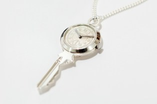 Dunhill Key Watch