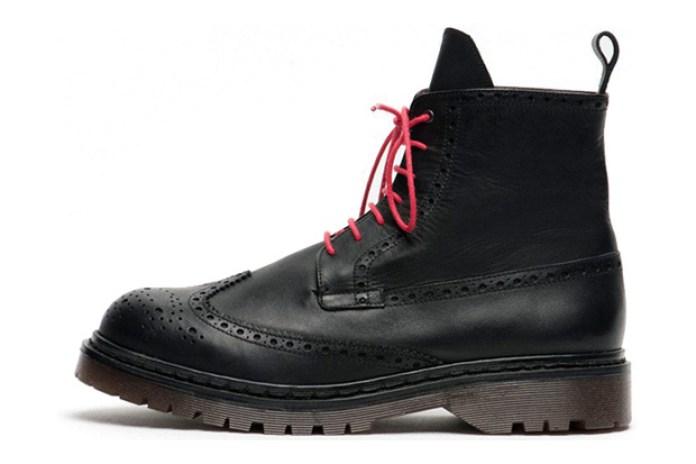 "Fifth Avenue Shoe Repair ""Punk Boot"""