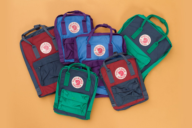 Fjällräven x Opening Ceremony Capsule Collection